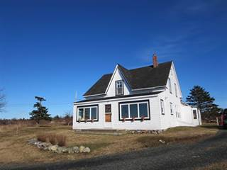 Single Family for sale in 18 Harbour View Road, Lower East Pubnico, Yarmouth County, Nova Scotia