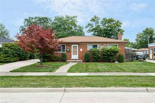 Photo of 25036 Roan Avenue, Warren, MI