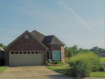 Residential Property for sale in 4047 Cat Tail Dr., Southaven, MS, 38671