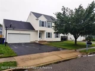 Single Family for sale in 18 White Pine Court, Brick, NJ, 08724