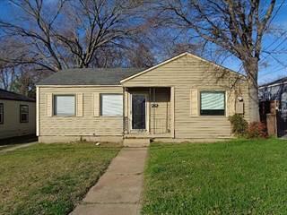 Single Family for sale in 3347 Falls Drive, Dallas, TX, 75211