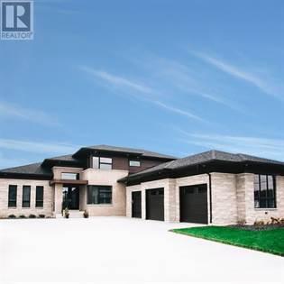 Single Family for sale in LOT 173 ROSELAND, Windsor, Ontario, N9G1Y5