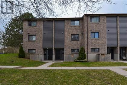 Single Family for sale in 40 SUMMIT AVENUE  70, London, Ontario, N6H2G5