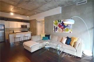 Condo for sale in 25 Oxley St 215, Toronto, Ontario
