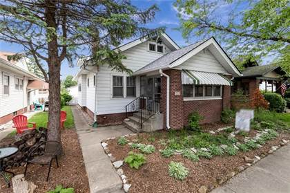 Residential for sale in 958 Hervey Street, Indianapolis, IN, 46203