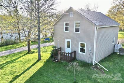 Residential Property for sale in 56 Riverside Road Extension, Montague, Prince Edward Island, C0A1R0