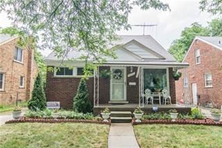 Single Family for sale in 12660 VIRGIL Street, Detroit, MI, 48223