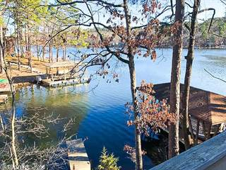 Townhouse for sale in 10 Lequita Place, Hot Springs Village, AR, 71909