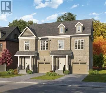 Single Family for sale in 107 MT HOPE ST, Kitchener, Ontario, N2G2J6