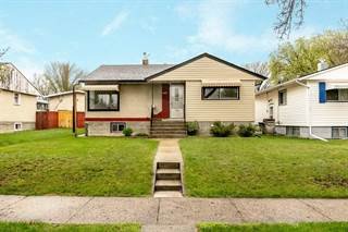 Single Family for sale in 10507 83 ST NW, Edmonton, Alberta, T6A2P5