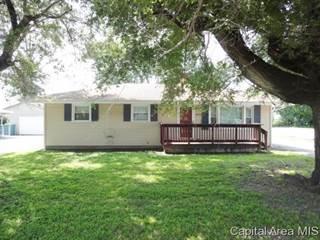 Single Family for sale in 4079 Van Deren St., Curran, IL, 62670