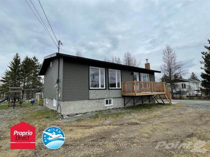 Residential Property for sale in 792 Route de St-Philippe, Val-d'Or, Quebec, J9P4N7