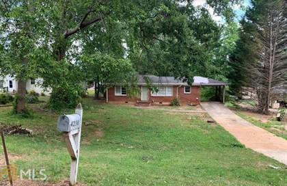 Residential Property for sale in 4258 Maplewood Dr, Decatur, GA, 30035