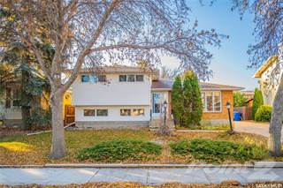 Residential Property for sale in 59 Selkirk CRESCENT, Regina, Saskatchewan, S4S 6J3