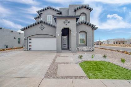 Residential Property for sale in 12516 Winners Circle Circle, El Paso, TX, 79927
