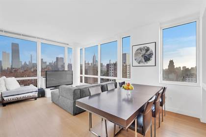 Residential Property for sale in 450 West 17th Street 2203, Manhattan, NY, 10011