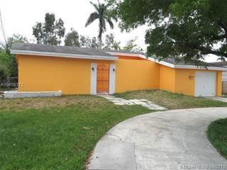 Single Family for sale in 3825 E Lake Pl, Miramar, FL, 33023