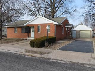 Single Family for sale in 124 East 4th, Roxana, IL, 62084