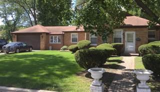 Single Family for sale in 254 North Hillside Avenue, Hillside, IL, 60162