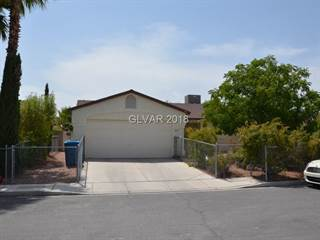 Single Family for sale in 2411 SAGUARO POINT Street, Las Vegas, NV, 89115