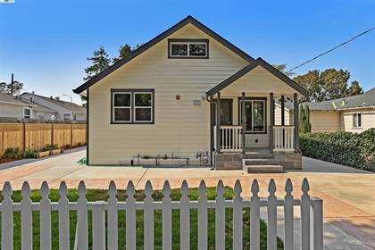 Residential Property for sale in 1115 E 5Th Ave, San Mateo, CA, 94401