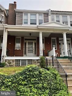 Residential Property for sale in 591 E CARVER STREET, Philadelphia, PA, 19120