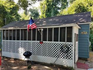 Single Family for sale in 3439 Almand Road SE, Atlanta, GA, 30316