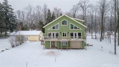 Residential Property for sale in 125 Sunset Shores, Iron River, MI, 49935