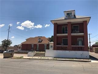 Multi-family Home for sale in 809 Newman Street 4, El Paso, TX, 79902