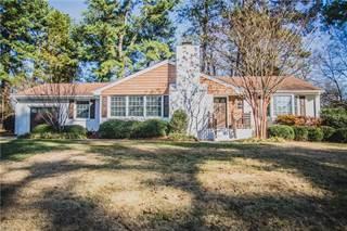 Single Family for sale in 403 Chandler Harper Drive, Portsmouth, VA, 23701