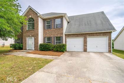 Residential for sale in 4252 Butternut Pl, Atlanta, GA, 30349