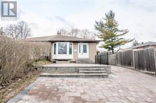 Single Family for sale in 5 NORTHEY DR, Toronto, Ontario, M2L2S8