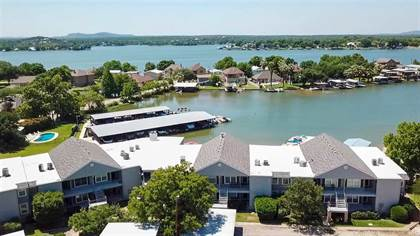 Residential Property for sale in 806 Highcrest Dr #18, Granite Shoals, TX, 78654