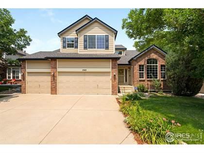 Residential Property for sale in 1542 Chukar Dr, Longmont, CO, 80504
