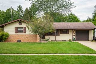 Single Family for sale in 2807 Dina, Midland, MI, 48642