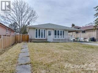 Single Family for sale in 8 BURTONWOOD CRES, Toronto, Ontario