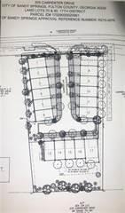 Land for sale in 305 Capenter DR, Sandy Springs, GA, 30328