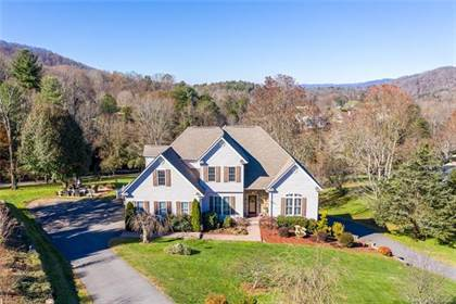 Residential Property for sale in 124 Horseshoe Trail, Barnardsville, NC, 28709