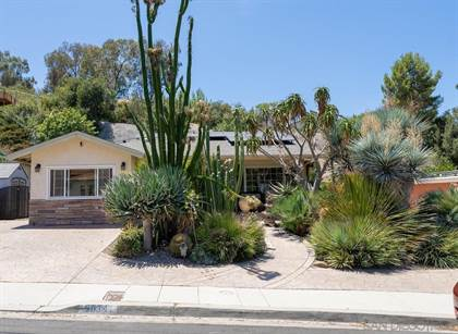 Residential Property for sale in 3934 Marron St, San Diego, CA, 92115