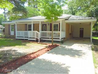 Single Family for sale in 7210 AINSLEY ST, Fayetteville, NC, 28314