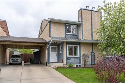 Single Family for sale in 2213 114 ST NW NW, Edmonton, Alberta, T6J5L6
