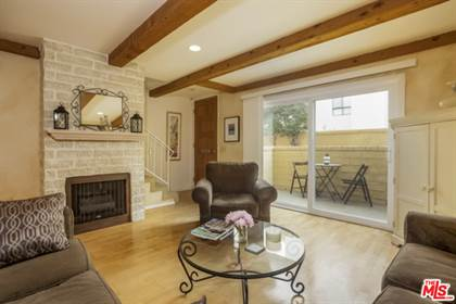 Residential Property for sale in 1243 Yale St 13, Santa Monica, CA, 90404