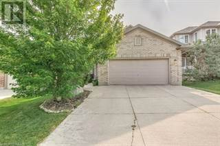 Single Family for sale in 1544 CORONATION DRIVE, London, Ontario, N6G5P6