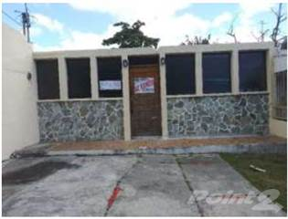 Residential Property for sale in Bo. Villa Paraiso, Ponce, PR, 00717