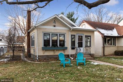 Residential Property for sale in 4908 30th Avenue S, Minneapolis, MN, 55417