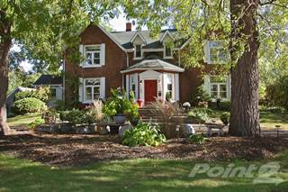 Residential Property For Sale In 164 Townsend Avenue Burlington Ontario