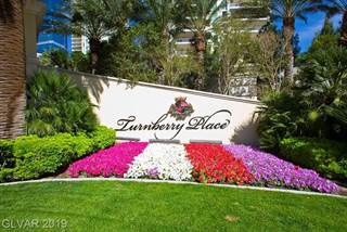 Condo en venta en 2747 PARADISE Road 1006, Las Vegas, NV, 89109