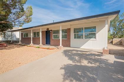 Residential Property for sale in 429 DE LEON Drive, El Paso, TX, 79912