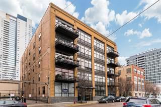 Condo for sale in 23 North Green Street 206, Chicago, IL, 60607