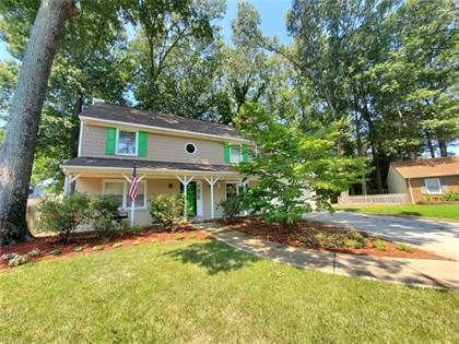 Residential Property for rent in 1213 Brookhill Court, Virginia Beach, VA, 23454